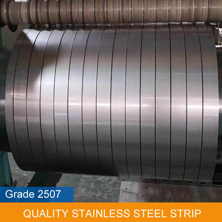 2507-stainless-steel-strip