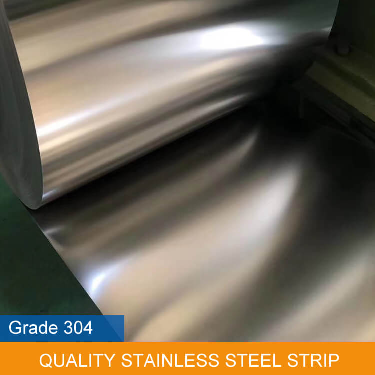 304-stainless-steel-strip