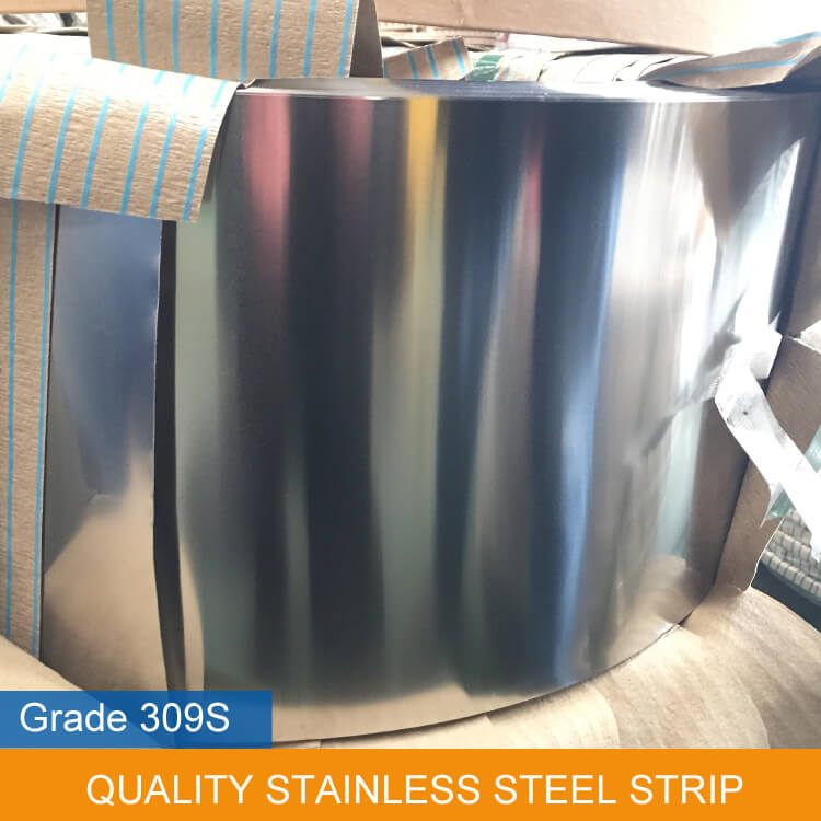 309s-stainless-steel-strip