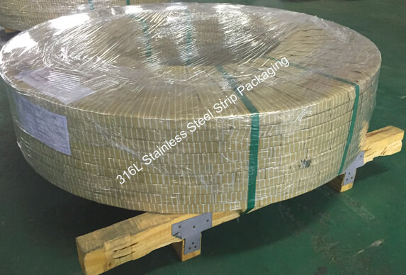 316l-stainless-steel-strip-packaging