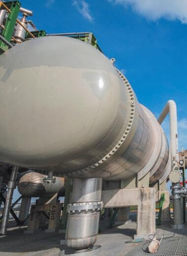 heat-exchange-industry-application