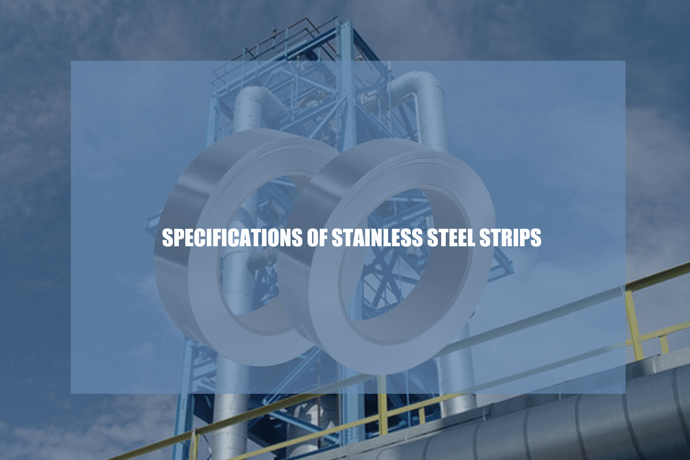 specifications-of-stainless-steel-strips