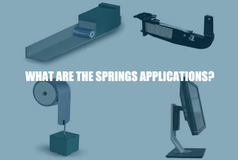 constant-force-springs-applications