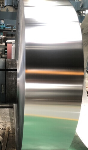 stainless-steel-strip-rolling