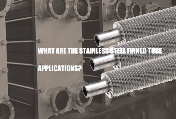 stainless-steel-finned-tube-applications