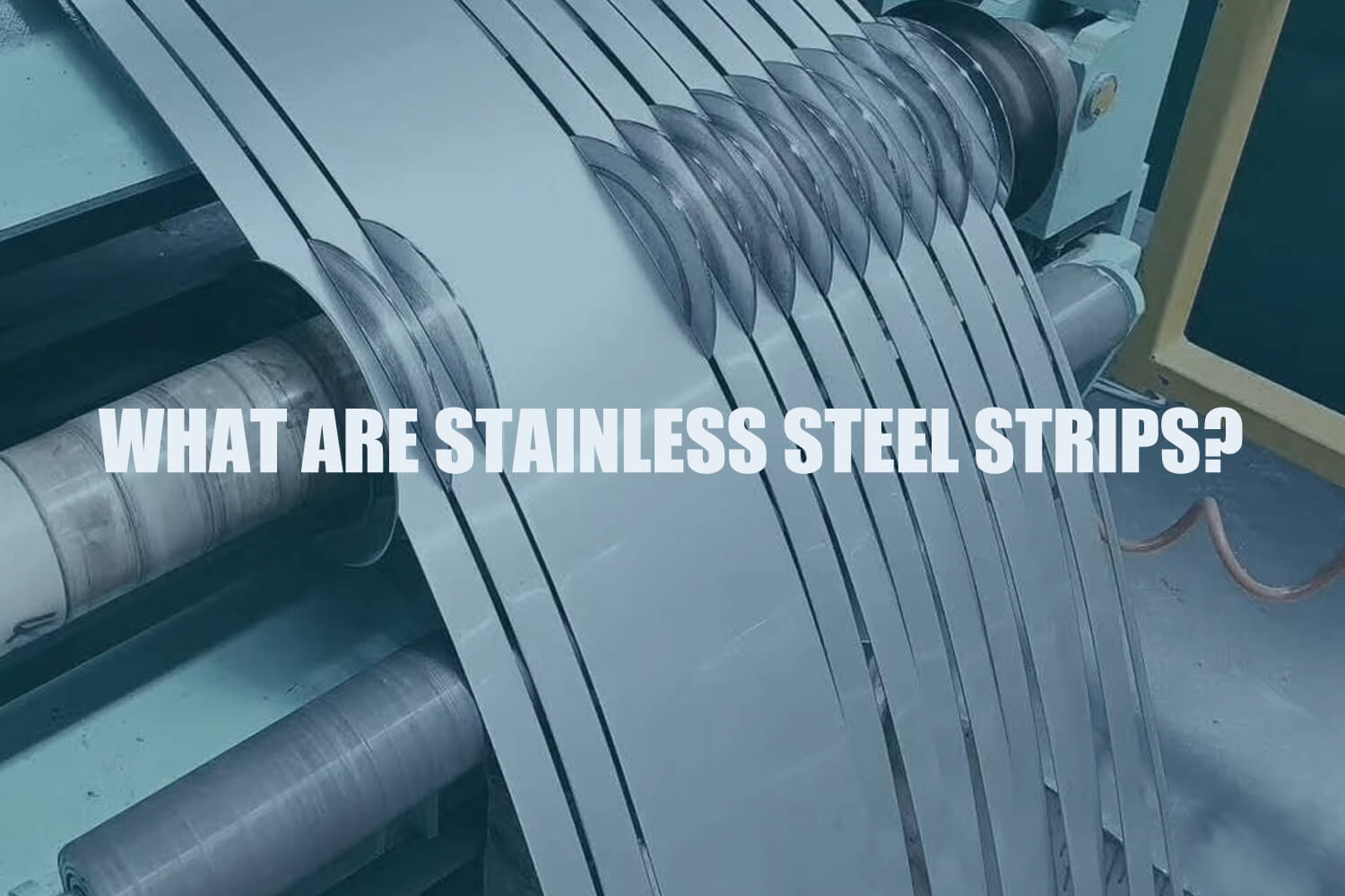 what-are-stainless-steel-strips
