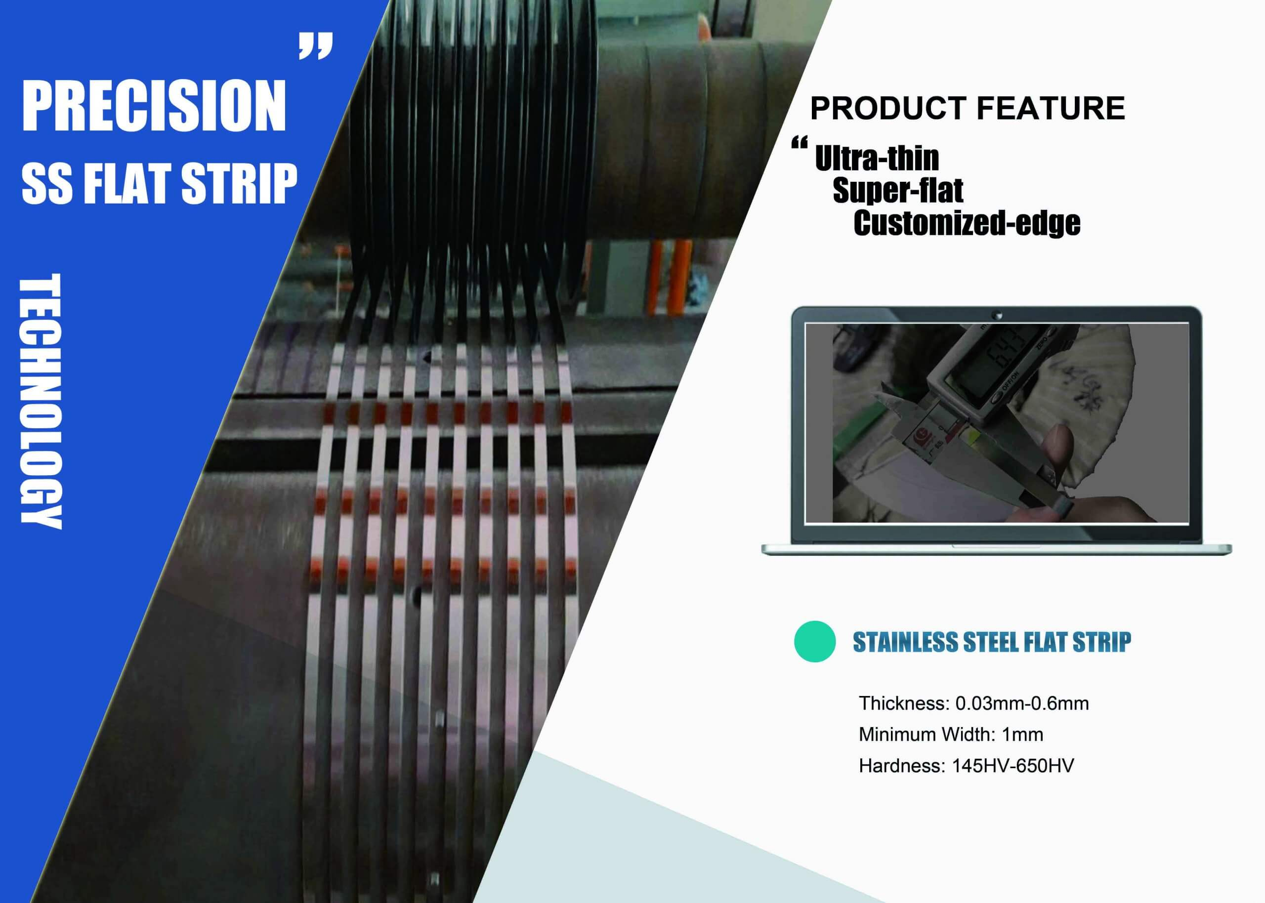 Stainless-Steel-Flat-Strips-production