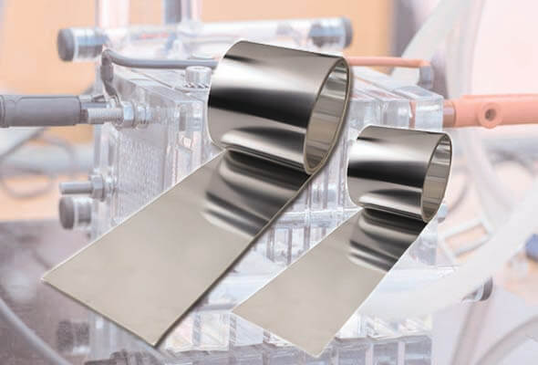 301-stainless-steel-foils-applications